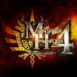 3DS「モンスターハンター4(フォー)」の新情報が続々発表!(動画あり)