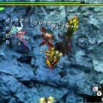 【MH4】壁貼り付き中の操作方法解説とザボアザギルのクエスト!「電撃MH4特集」9/3放送分まとめ#3