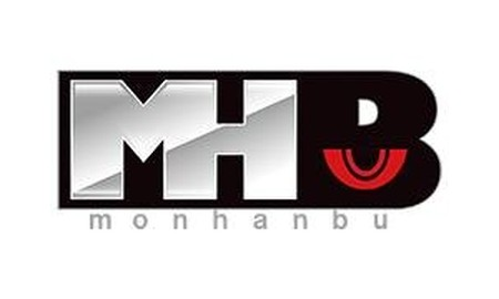 モンハン部 ロゴ