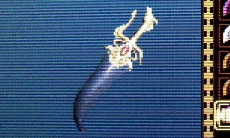 アモンの剣