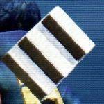 【MH4G】モンハン部コラボのオトモ武器「ネコ鉄下駄【煮苦級】」のデータ