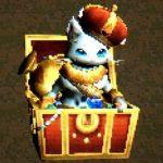 【MHX】ジャンプコラボのオトモ防具「財宝Jネコシリーズ」「財宝王Jネコシリーズ」のデータ【モンハンクロス】