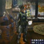 2/11の狩り(スネーク化現象編)