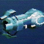 【MH4G】メトロイドコラボのライトボウガン「アームキャノン」のデータ