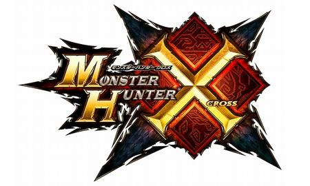 モンスターハンタークロス ロゴ