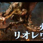 【MHX】攻略プレイ記 村★5編 VSウラガンキン・リオレウス・ラギアクルス【モンハンクロス】