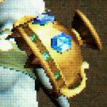 【MHX】ジャンプコラボのオトモ武器「財宝Jネコチャリス」「財宝王Jネコチャリス」のデータ【モンハンクロス】