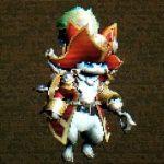 【MHX】ジャンプコラボのオトモ防具「伝説Jネコシリーズ」「伝説王Jネコシリーズ」のデータ