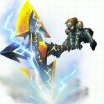 【MH4】電撃とのコラボハンマー・サンダーワークス発表!ハンマーの新モーション実演も!「電撃MH4特集」9/3放送分まとめ#1