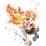 【MHXX】イベクエ「大神・妖怪手配書出張版」の攻略とコラボ装備紹介