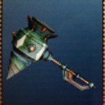 【MH4】下位で最初に作るハンマーは「アクセルハンマー」がオススメ!