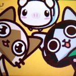 【MH4DLC】今日(8/1)からアイルーのギルドカード背景が配信開始!