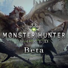 MHW beta