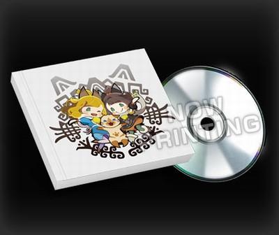 MONSTER HUNTER XX Creators Selection Soundtrack