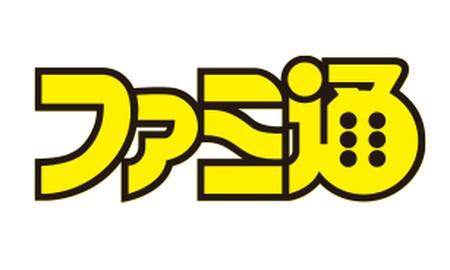 ファミ通 ロゴ