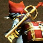 【MHX】ジャンプコラボのオトモ武器「海賊Jネコの大鍵」「大海賊Jネコの大冒鍵」のデータ