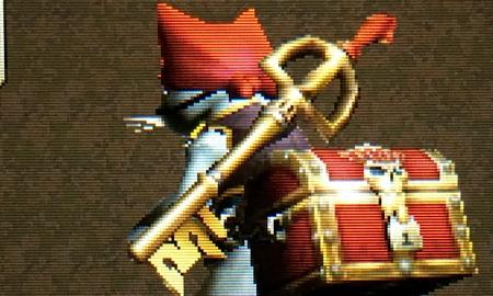 海賊Jネコの大鍵&大海賊Jネコの大冒鍵 見た目