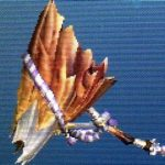 【MH4G】ハンマー攻略プレイ記 豪破鎚【倭撫子】と怒ク怒レ装備 集G★3番外編