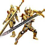 【MHXX】イベクエ「牙狼・闇に堕ちし呀」の攻略と牙狼コラボ装備「牙狼剣」「黄金騎士シリーズ」の紹介
