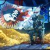 【MHX】今日(12/21)からジャンプのコラボクエ「JUMP・真紅の強者たち」などが配信開始!次回は弱虫ペダルコラボ!【モンハンクロス】