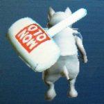 【MH4】ユニクロコラボのオトモ武器「モンクロネコボトル」のデータ