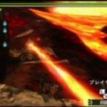 【MH4】コラボ太刀・フォックスクレスト、グラビモス戦&地底火山初公開!ババコンガやフルフルも  「ハギ通」9/12放送分まとめ