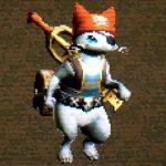 【MHX】ジャンプコラボのオトモ防具「海賊Jネコシリーズ」「大海賊Jネコシリーズ」のデータ