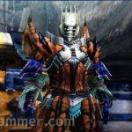 【MHXX】今回も強いナルガハンマーと弱点特効&超会心装備を作成 ソロプレイ攻略日記