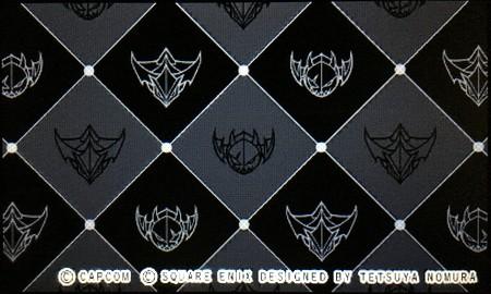 ギルドカード背景「SQUARE ENIX」