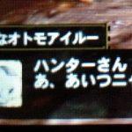 【MH4】ハンマー攻略プレイ日記 村★6上位編その2 チコ村イベント