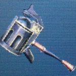 【MH4G】ハンマー攻略プレイ記 近衛隊機械鎚【撃鉄】を作る 集G★2編その2