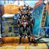 【MHX】攻略プレイ記 黒炎王シリーズと「黒炎王狩猟依頼3・4・5・6」【モンハンクロス】