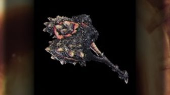 【MHW】イビルジョーハンマー「カオスラッシュ」の性能と解説 最上位ハンマーに並ぶ強さ!【モンハンワールド】